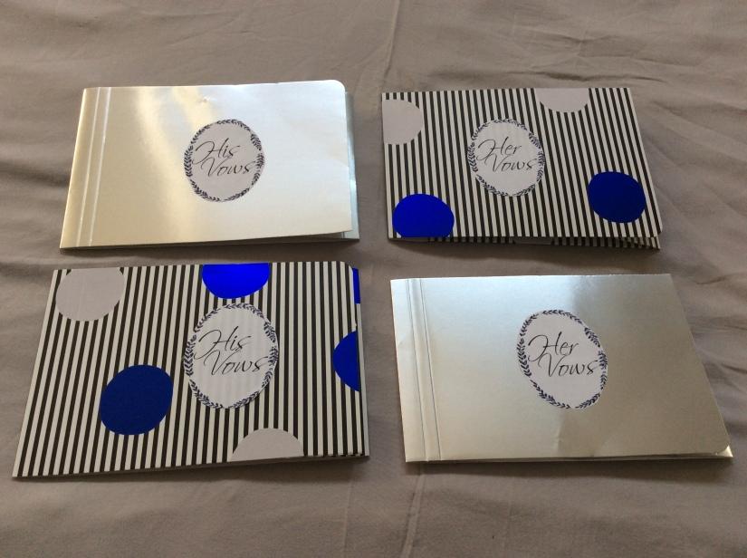 vow folders