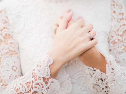 rings lace